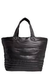 Sondra Roberts Quilted Nylon Tote