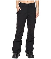 O'neill Glamour Pants Black Out Women's Casual Pants