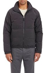 James Perse Yosemite Down Jacket Black Size 1 S