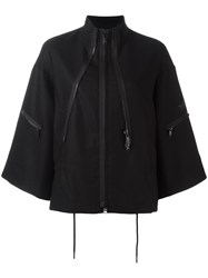 Y 3 'Insulator' Cape Black