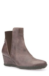 Geox Women's 'Amelia' Wedge Bootie