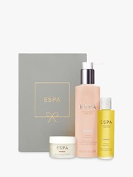 Espa Strength And Sculpt Collection Bodycare Gift Set