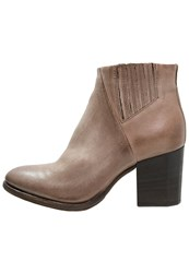 A.S.98 Ankle Boots Rino Light Grey