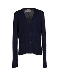 Cycle Cardigans Dark Blue