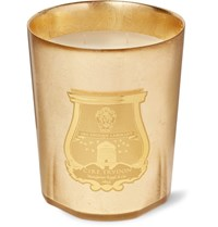 Cire Trudon Ernesto Tobacco And Leather Scented Candle 3Kg Colorless