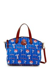 Dooney And Bourke Rangers Small Gabriella Blue