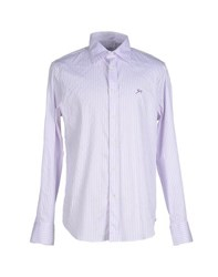 9.2 By Carlo Chionna Shirts Shirts Men Lilac