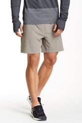 Brooks 7' Short Gray