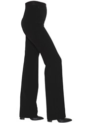 Akris Stretch Cool Wool Trousers