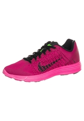 Nike Performance Lunaracer 3 Lightweight Running Shoes Fuchsia Black Hyper Pink Electric