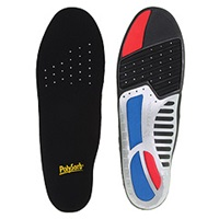 Spenco Total Support Original 1 Pair Insoles Insoles Accessories Shoes Multi