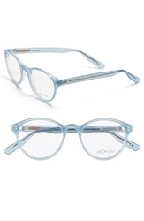Women's Jason Wu 'Rhonda' 48Mm Optical Glasses Ice Blue