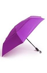 Shedrain Windpro Auto Open And Close Umbrella Purple Hyacinth