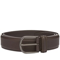 Andersons Anderson's Full Grain Leather Belt Brown