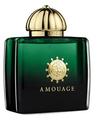 Amouage Epic For Woman Eau De Parfum 3.4 Oz. No Color