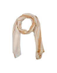 Momoni Momoni Accessories Stoles Women Beige
