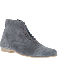 Swear 'Jimmy 12' Boots Grey