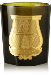 Cire Trudon Spiritus Sancti Scented Candle Dark Green