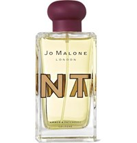 Jo Malone London Huntsman Amber And Patchouli Cologne 100Ml Colorless