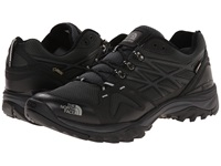 The North Face Hedgehog Fastpack Gtx Tnf Black High Rise Grey Men's Shoes
