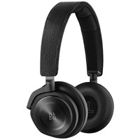 Bando Play By Bang And Olufsen Beoplay H8 Wireless Over Ear Headphones Black