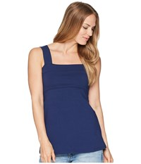 Fig Clothing Peg Top Cosmos Blue