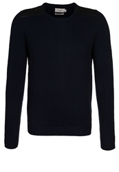 Chevignon Meri Jumper Bleu Marine Dark Blue