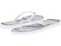 Rip Curl Tribal Myth White White Women's Sandals