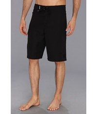 Hurley One Only Boardshort 22 Black Men's Swimwear