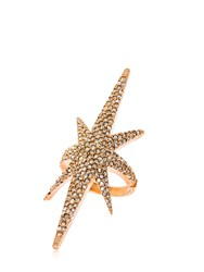 Federica Tosi Armour Comet Ring Rose Gold