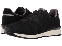 Onitsuka Tiger By Asics Alliance Black Black Athletic Shoes