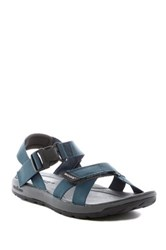 Bogs Rio Waterproof Sandal Blue