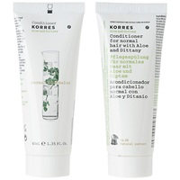 Korres Aloe And Dittany Conditioner 40Ml
