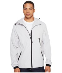 Penfield Storm Jacket Light Grey Men's Coat Gray