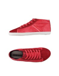 Napapijri Sneakers Red