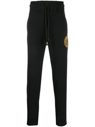 Versace Jeans Couture Embroidered Logo Joggers 60