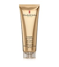 Elizabeth Arden Ceramide Lift And Firm Moisture Lotion Spf30 Female