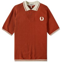 Fred Perry X Nigel Cabourn Sports Pique Polo