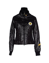 A Style Jackets Black