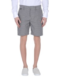 Marc By Marc Jacobs Trousers Bermuda Shorts Men Beige