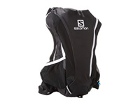 Salomon Skin Pro 14 3 Set Black Backpack Bags