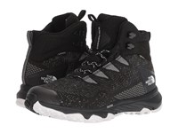 The North Face Ultra Fastpack Iii Mid Gtx R Tnf Black Tnfwhite Hiking Boots