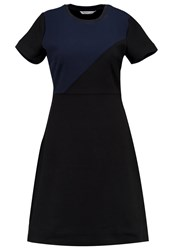 Holzweiler Sissel Summer Dress Black Navy