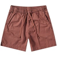 Save Khaki Anchor Easy Short Red