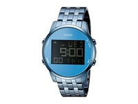 Guess U0786g3 Sky Blue Watches