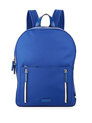 Ben Minkoff Bondi Backpack Royal