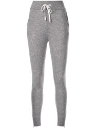 James Perse Cashmere Zip Sweatpants 60