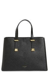 Ted Baker London Alissaa Leather Tote