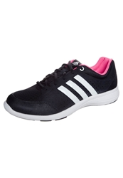 Adidas Performance Arianna Iii Sports Shoes Black Running White Neon Pink