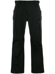 Alyx Cargo Trousers Cotton Nylon Black